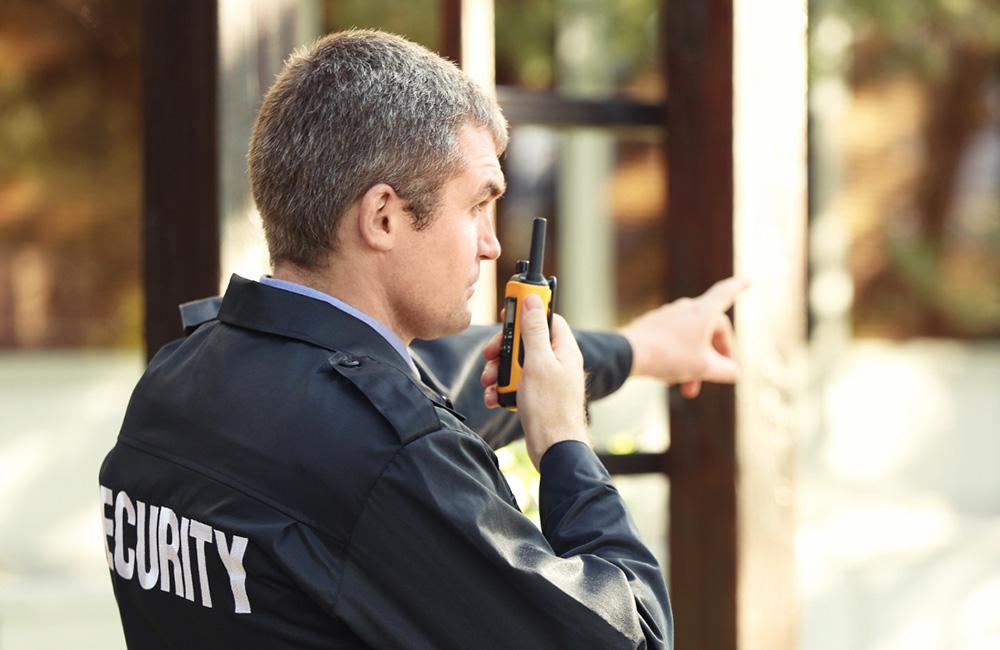 Highfield L2 Door Supervisor Courses