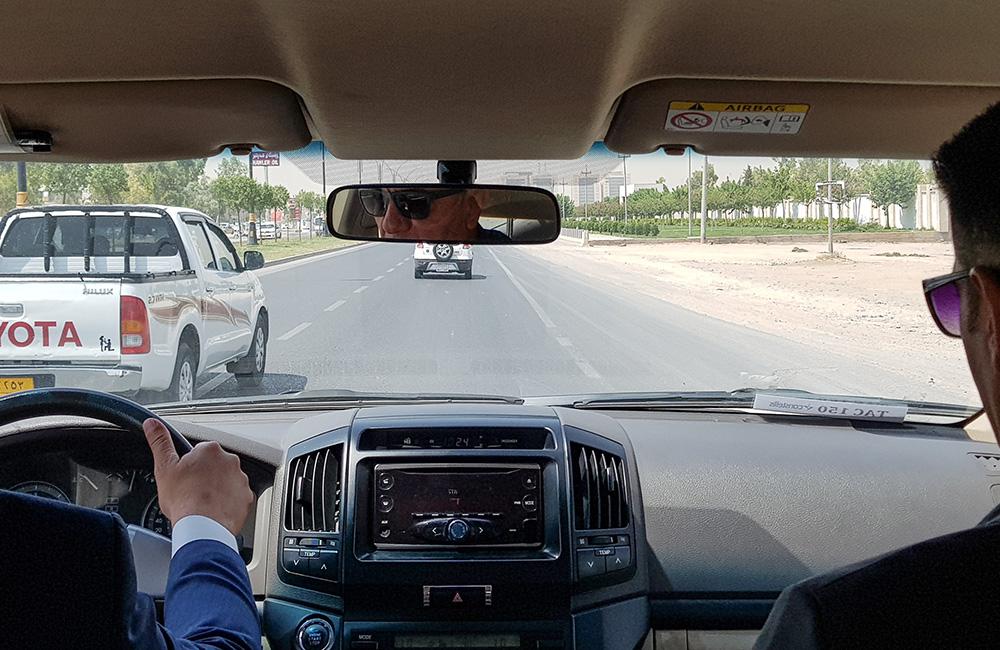 Enhanced Driver Training Courses